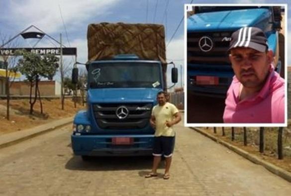 Dombasilense morre em acidente de trânsito próximo a Campinas – SP