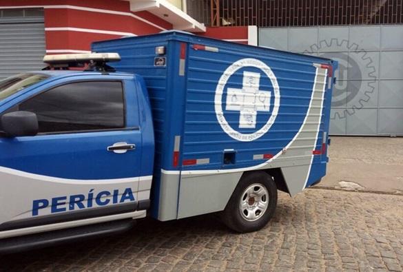 Tragédia em Brumado: Jovem operário morre após máquina cair em cima de sua cabeça