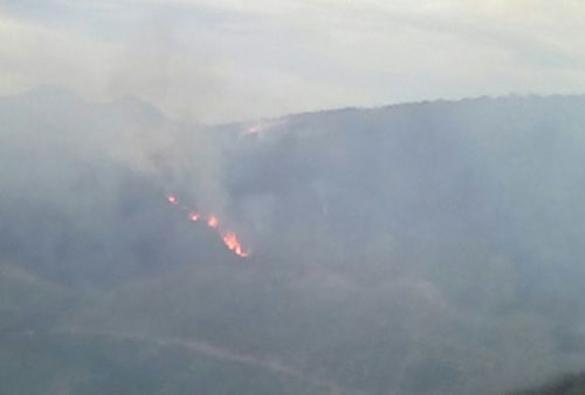 Secretário de Ituaçu mobiliza pessoas para criação de brigada de combate a incêndios