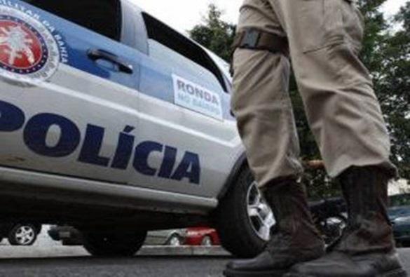 Conquista: Menor é morto e irmão baleados; tráfico mata 2 nesta sexta