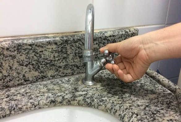 Conta de água tem reajuste de 4,7% na Bahia