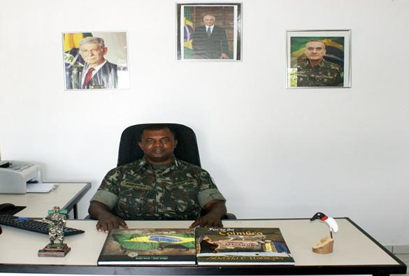 Dia do Exército Brasileiro: Jornal da 88 faz entrevista exclusiva com Subtenente Edmundo Instrutor Chefe do Tiro de Guerra 06/024 de Brumado