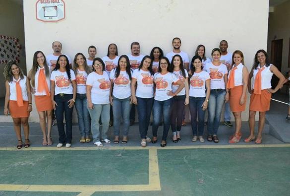 """Centro Estudantil """"Monteiro Lobato"""" matrículas abertas 2018"""
