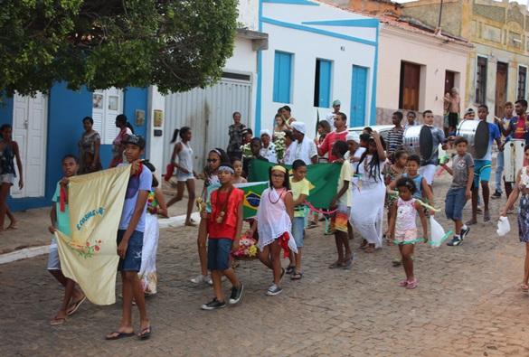 Dia de Cosme e Damião: tradição é preservada em Livramento