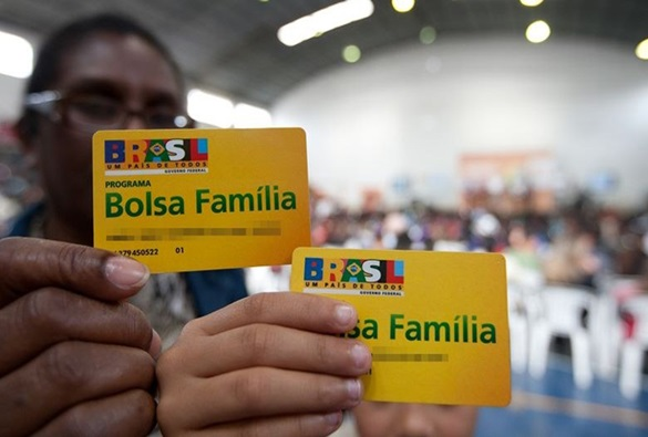 Bolsa Família terá aumento até março ou abril de 2018