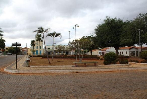 IBGE: Dom Basílio é o primeiro município em arborização na microrregião