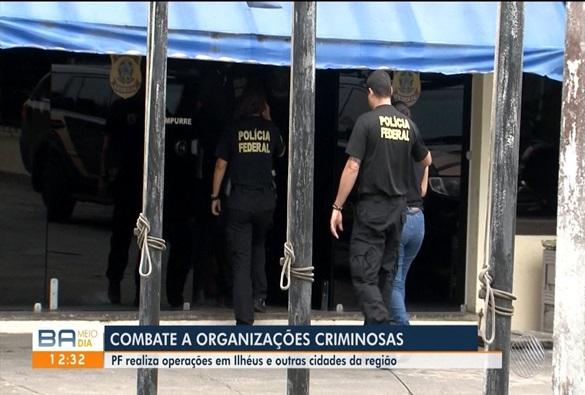 PF deflagra 2 operações contra empresários envolvidos em fraude de R$ 34 milhões na BA; suspeitos recebiam Bolsa Família
