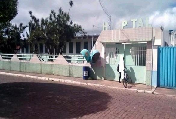 Chapada: Hospital corre o risco de fechar após denúncias de irregularidades; mudança de prédio é cogitada