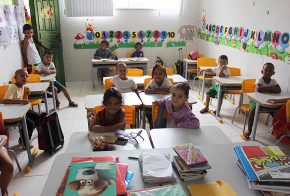 Em escolas municipais de Livramento só haverá aulas à partir de 11 de março