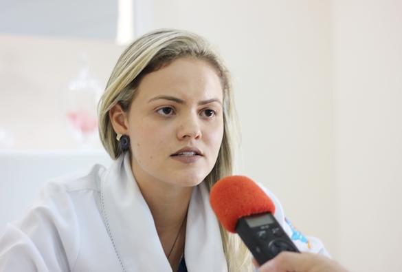 Teste do Pezinho: A Pediatra Drª Flávia Porto fala sobre a importância do exame