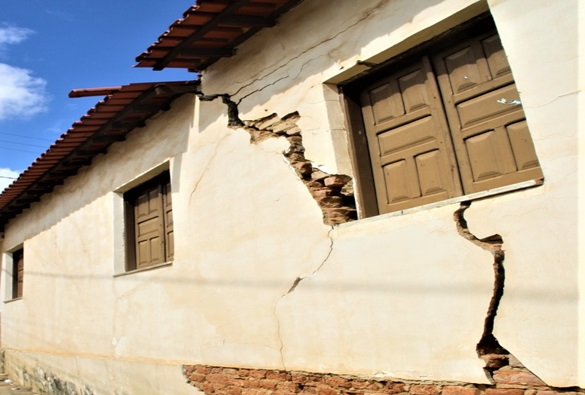 Embasa é condenada a pagar R$257,8 mil a proprietário de casa em Livramento