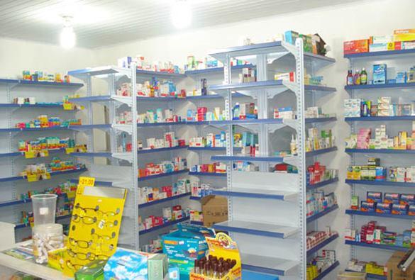 Farmácias que comercializarem medicamentos falsificados terão punições severas