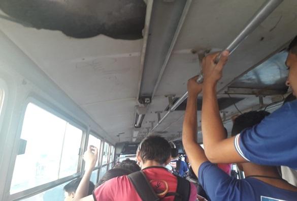 Ofício sobre condições do transporte escolar de Livramento é protocolado junto ao Ministério Público