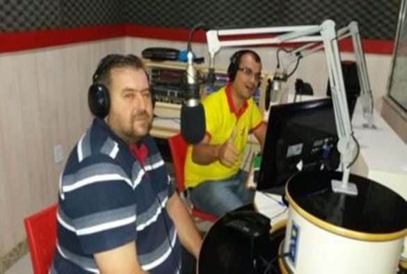 """Ganhe ingresso do """"Forró do Mica"""" participando toda sexta-feira da programação da 88 FM"""