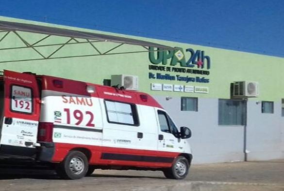 UPA 24h de Livramento entre as cinco que receberão R$ 7,2 milhões em recursos