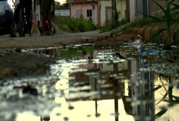Pobreza na Bahia é maior entre pretos e pardos, aponta IBGE