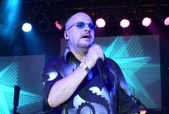 A música perde Paulinho, vocalista do Roupa Nova