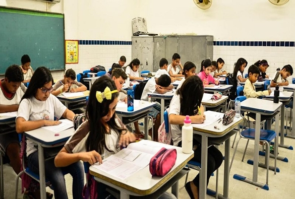 Inep divulga resultados preliminares da avaliação de alfabetização para escolas
