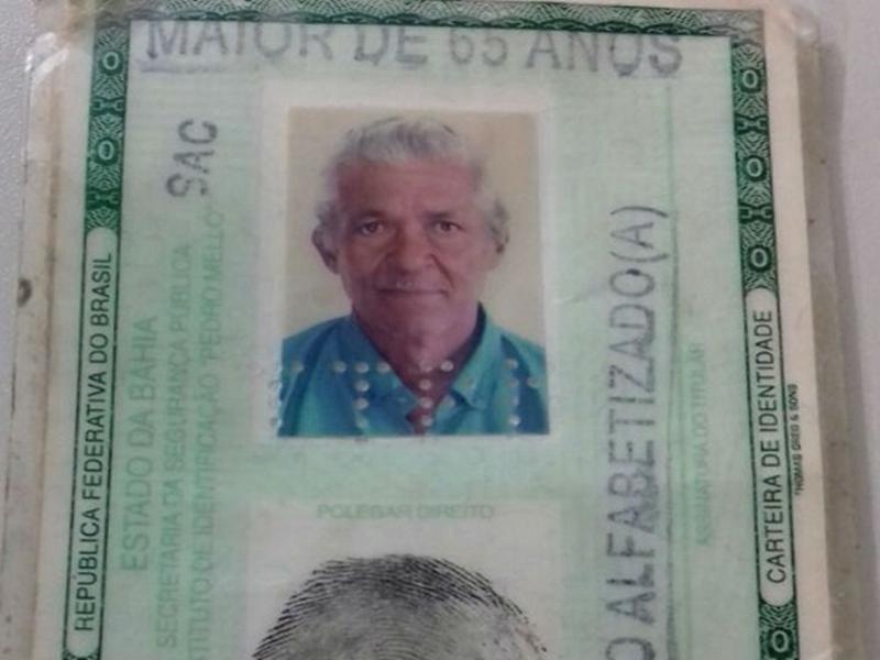 Idoso de 73 anos é morto a tiros após reclamar de som alto em bar na BA