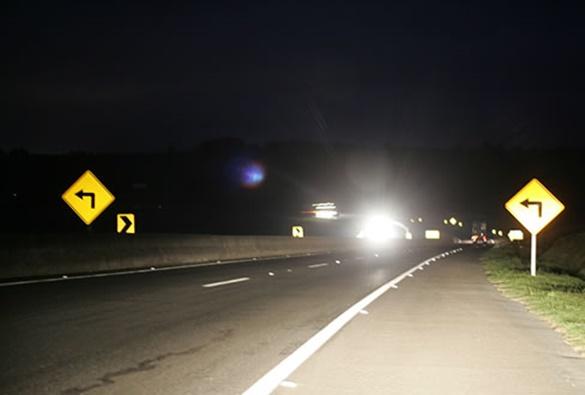 Acidentes envolvendo pedestres, ciclistas e motociclistas acontecem mais a noite, avalia DETRAN-BA