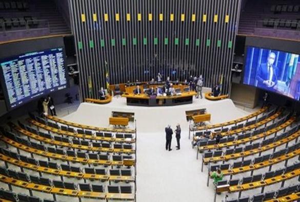 Congresso aprova LDO de 2022 e triplica valor para o fundo eleitoral