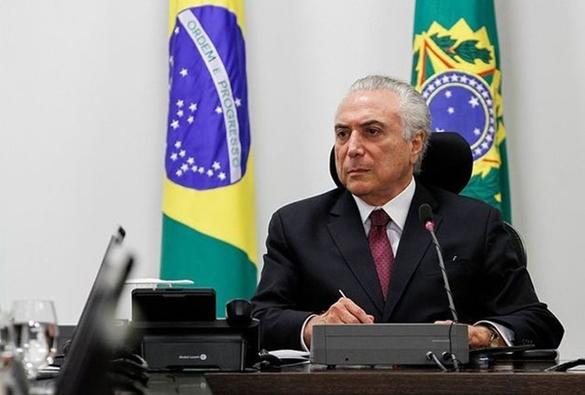 'Temer é o chefe da quadrilha mais perigosa do Brasil', diz Joesley Batista