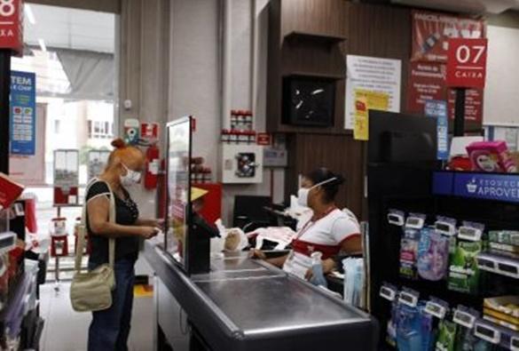 Bahia cria mais de 16 mil postos de trabalho em outubro de 2020 e lidera o Nordeste