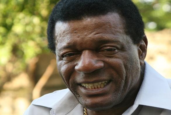 Sambista Almir Guineto morre aos 70 anos no Rio de Janeiro