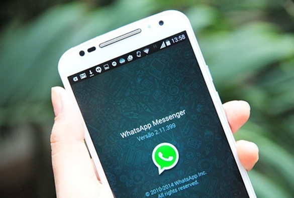 WhatsApp retoma 'status antigo', mas mantém imagens que somem em versão de testes