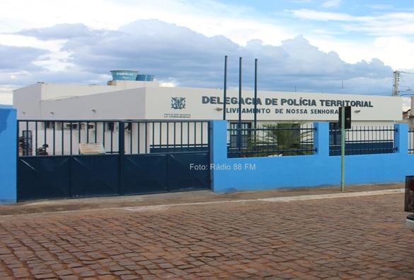 Polícia registra caso de agressão contra mulher em Livramento