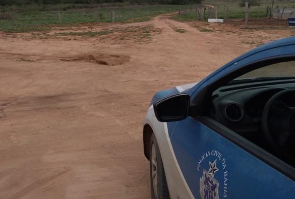 Conflito por posse de terra em Livramento tem intermediação da Polícia