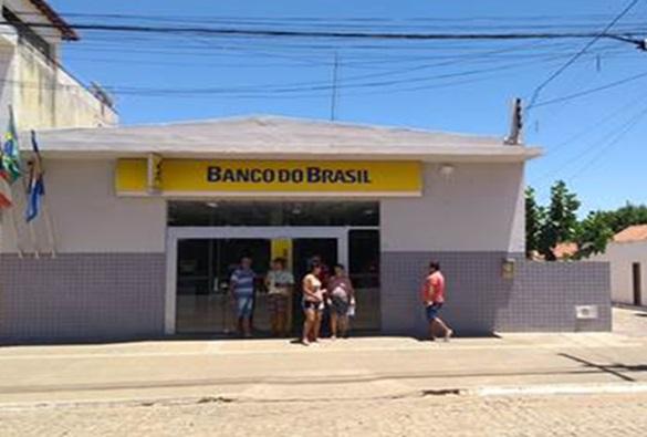 Vereadores de Dom Basílio cobram melhor atendimento por parte de  agência bancária da cidade