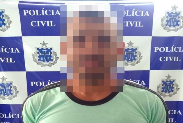 Homem natural de Dom Basílio e foragido da Justiça de São Paulo é preso em Livramento
