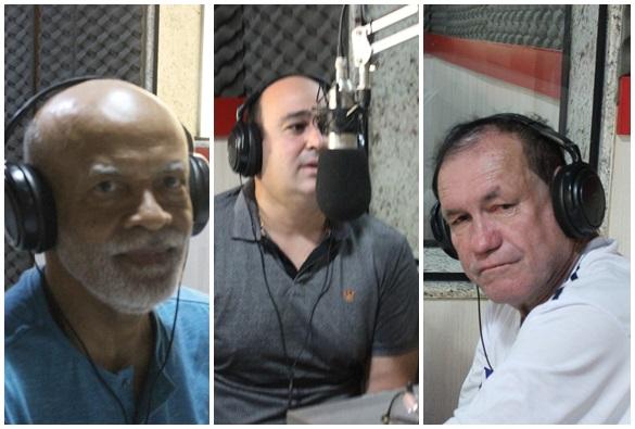 Rádio 88 FM realizou mesa redonda com temática voltada para o 2° turno das eleições