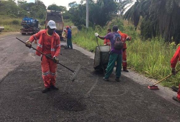 Estradas de 22 regiões serão recuperadas em março; trechos na Chapada Diamantina estão inclusos