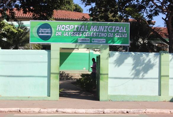 Livramento: Hospital não cumpre Lei do acompanhante e proíbe marido de acompanhar exame de ultrassonografia da esposa gestante de 9 meses