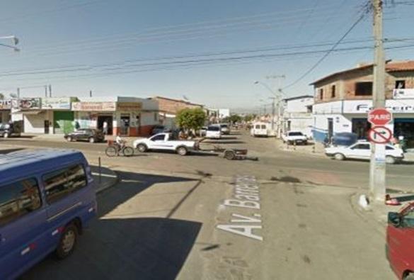Jovem de 18 anos é morta com tiro no rosto em Conquista; vítima tinha passagem pela polícia