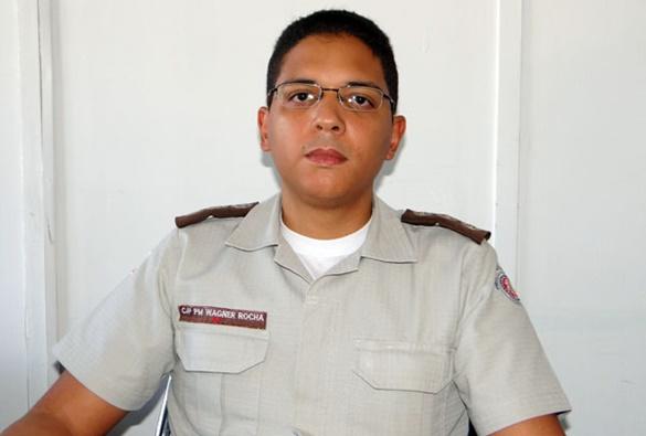 Novo comandante da Polícia Militar de Livramento é nomeado