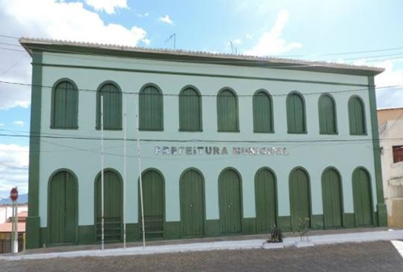 Prefeito de Livramento decreta estado de Calamidade Pública até o final de Dezembro