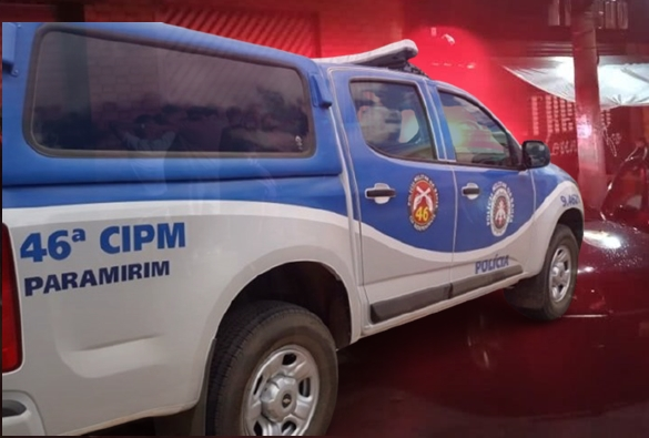 PM encerra festa com aglomeração, e 64 pessoas foram conduzidas para Delegacia de Livramento.