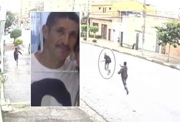 Homem natural de Paramirim morre em São Paulo vítima de arma de fogo