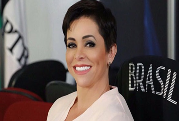 Advogados tentam barrar posse de Cristiane Brasil como ministra do Trabalho