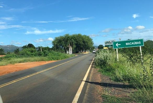 Prefeitura de Macaúbas anuncia cancelamento do São João por conta do coronavírus