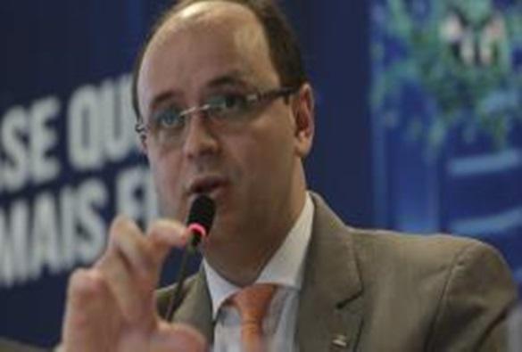 Secretário de Educação Básica substitui Mendonça Filho no comando do MEC