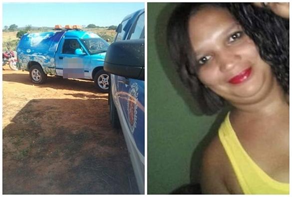 Mulher é assassinada a golpes de faca em Paramirim; supostos autores são detidos