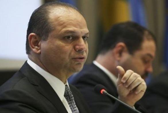 Ministro da Saúde afirma que Brasil tem excesso de hospitais