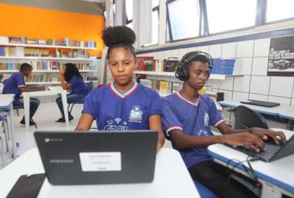 Enem servirá de conclusão do Ensino Médio na Bahia