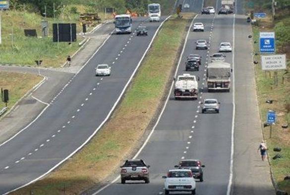 Bahia: Excesso de velocidade lidera infrações em estradas no São João