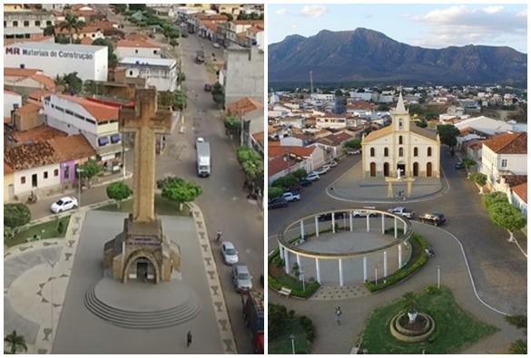 Após 20 dias, festejos religiosos são finalizados pelas paróquias em Livramento