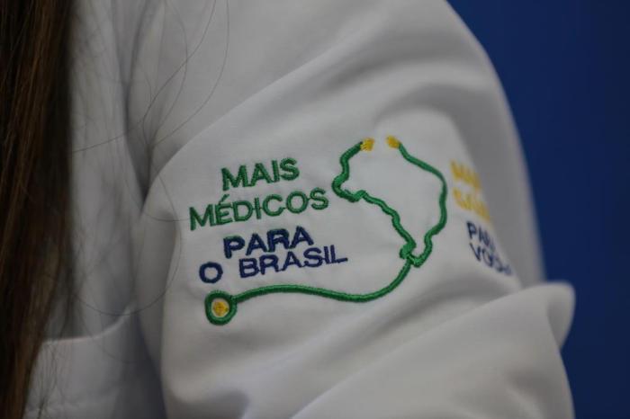 """Brasileiros do """"Mais Médico"""" que não se apresentaram tem até a próxima quinta-feira 10"""